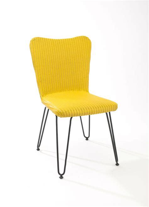 chaises scandinave chaise style scandinave en loom brin d 39 ouest