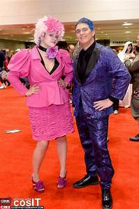 Effie Trinket (Hunger Games, The) by space cadet jess ...