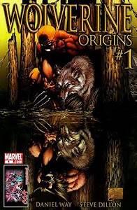 Wolverine: Origenes [Serie completa] - Descargar PDF