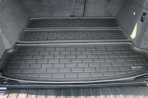 Aries 3d Floor Liners Canada by Q7 Weathertech 3rd Row Mats