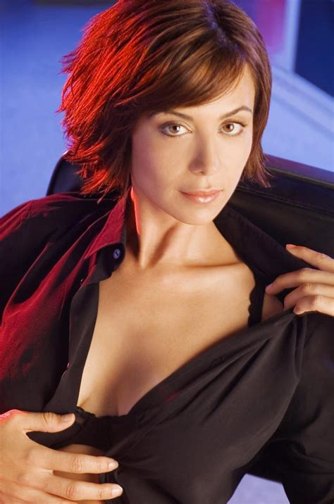 Celebrities, Movies And Games Catherine Bell Movies