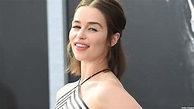 Emilia Clarke Drops 'Game of Thrones' Hints on Instagram ...