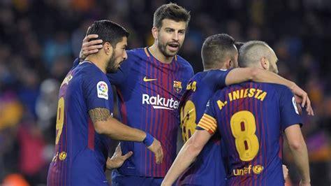 Barcelona se acerca a la final de la Copa del Rey tras ...