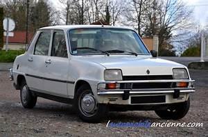 Renault Occasion Auch : renault 7 1982 l 39 automobile ancienne ~ Medecine-chirurgie-esthetiques.com Avis de Voitures
