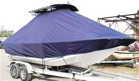 Carolina Skiff Boat Cover With T Top by Carolina Skiff 218 Dlv 20xx T Top Boat Cover Starboard