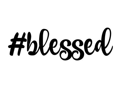Hope you enjoy it!, its filesize is 223.83kb, you can download this design file for free. Free SVG File- #Blessed + Thanksgiving SVG Blog Hop ...