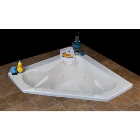 60 x 60 corner tub compare prices carver tubs 60 inch x 60 inch corner