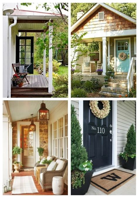 Porch Ideas by Comfydwelling Your Home Decor Great Photos And Diys