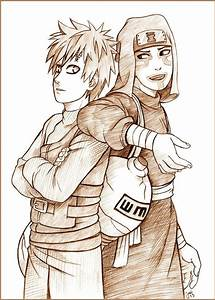 The gallery for --> Gaara And Kankuro Brothers