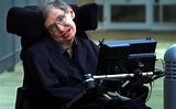 Stephen Hawking may have been suffering from 'polio', says ...