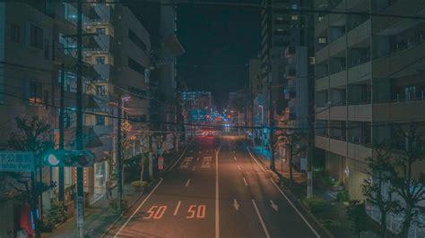 anime aesthetic desktop hd wallpapers