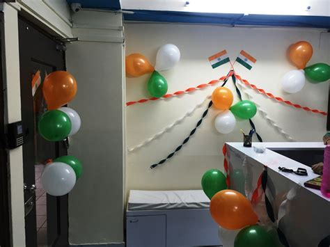 Cubicle Decoration Themes For Indian Independence Day by 69th Independence Day Celebration At Technource