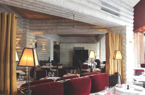 le murat un agr 233 able restaurant au cadre original porte d