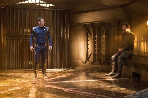 "Star Trek Discovery Review ""choose Your Pain"""