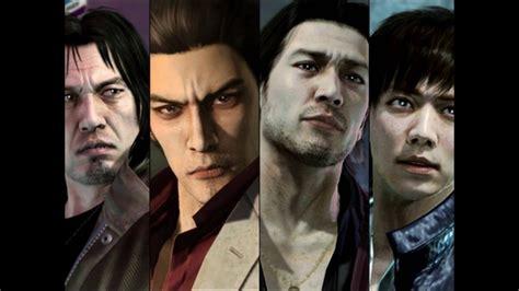 yakuza  main theme  faith youtube