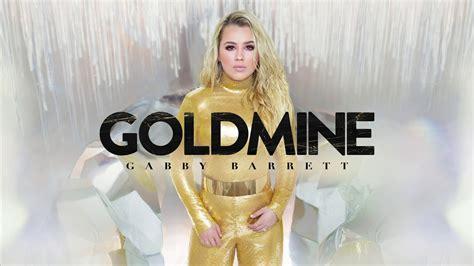 Gabby Barrett - Strong (Audio) - YouTube