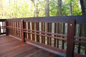 Cheap Balusters For Decks by Deck Ideas On Pinterest Deck Railings Deck Railing