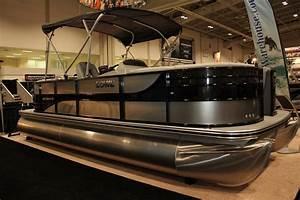 Lowe Pontoon Boat Floor Plans