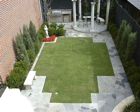 Landscaping Photo Of