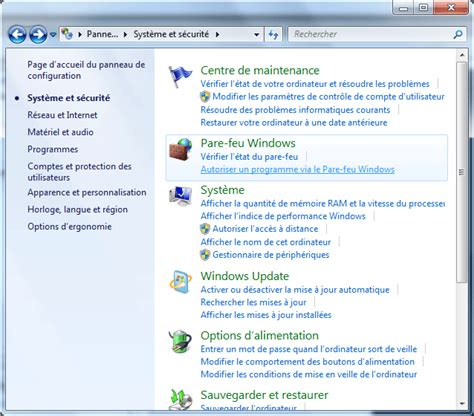 windows 7 bureau a distance bureau à distance ou remote desktop contrôle à distance