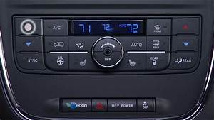 Automatic Climate Controls