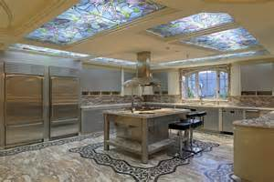 russian river kitchen island live like a russian billionaire in this the top island mansion which just hit the