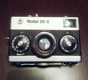 Found This Jewel For  60  Absolutely Manual  40mm 2 8