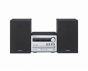 Panasonic Sc-pm250bebs Dab Micro Hi-fi System