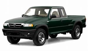 2001 Mazda B2500 Reviews  Specs And Prices