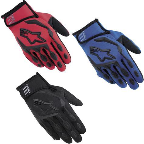 alpinestar motocross gloves alpinestars neo moto motocross gloves alpinestars