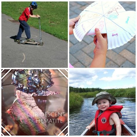 20 Excellent Outdoor Activities For Kids  A Little Crunchy