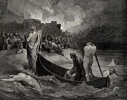 Image result for images dante's inferno durer
