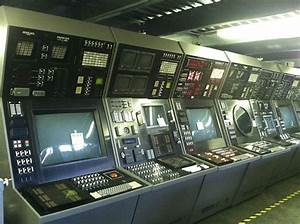 Image, Result, For, Control, Room, Control, Panel, Sci, Fi