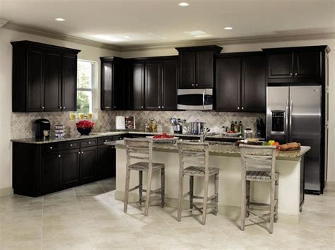 stained kitchen cabinets 72 best images about contemporary style cabinets on 6456