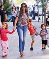 Camila Alves children Levi Alves McConaughey Vida ...