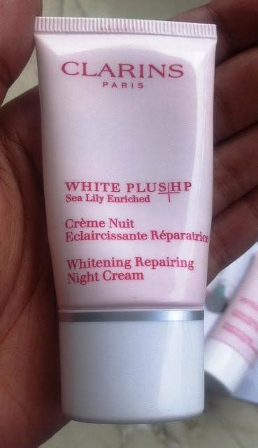 clarins white plus total luminescent skincare range product reviews paperblog