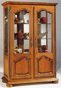 Collection La Tremblade, meuble chne massif style Louis XIV