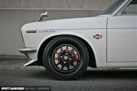 Datsun 510 Wheels by Datsun 510 Bluebird Coupe Tuning Wheel F Wallpaper