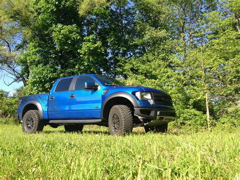 2011 Ford Raptor [F150] SVT Raptor For Sale   Schuylkill