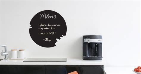 stickers ardoise pour cuisine tableau en ardoise pour cuisine tableau dco dcoration murale toiles design et modernes sticker