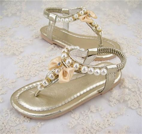 flower girl shoes pearl wedding shoes pearl girl shoes