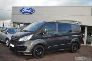 New Ford Transit All New Ford Transit Custom Ford html