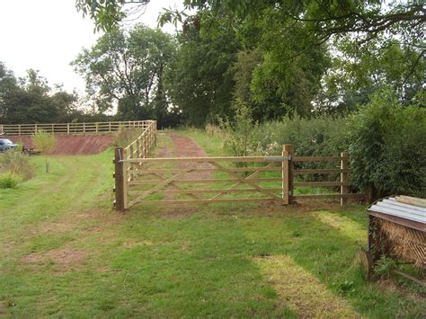 Home Depot Field Fencing