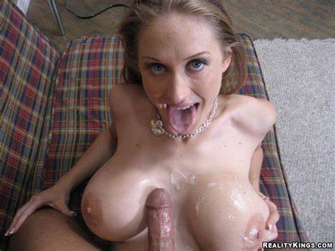 Mom Have Her Hubby Filled