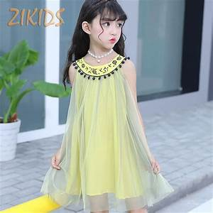 Aliexpress.com : Buy Kids Summer Dresses for Girls Clothes ...