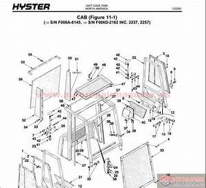 Keygen Autorepairmanuals Ws  Hyster Forklift Parts And