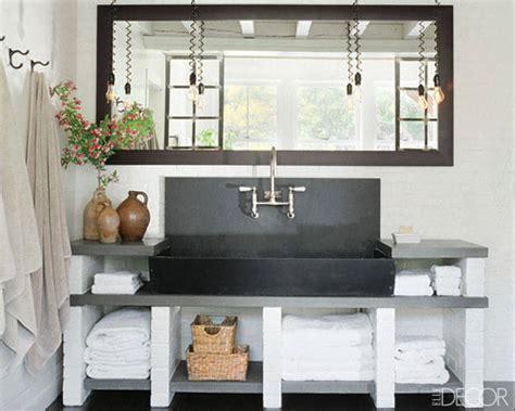 bathroom vanities  sinks