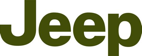 jeep logo transparent white pin logo pictures logos download on pinterest