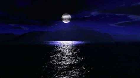night wallpaper night sea wallpaper
