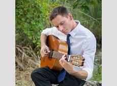 Hire Daniel Brock Music Guitarist in Sarasota, Florida